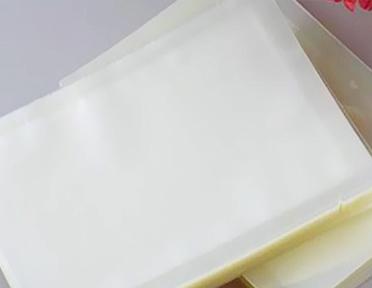 低熔点上海PE袋有什么特点?