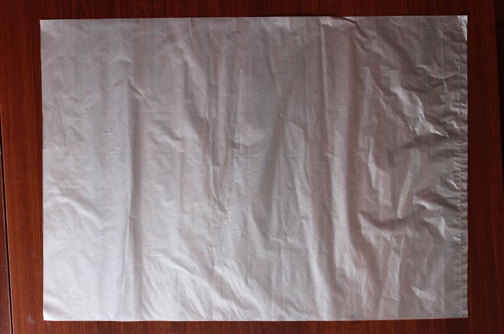 PE半透明袋