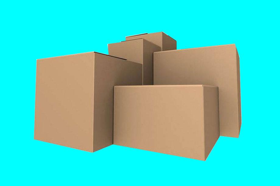 昆山购买纸箱