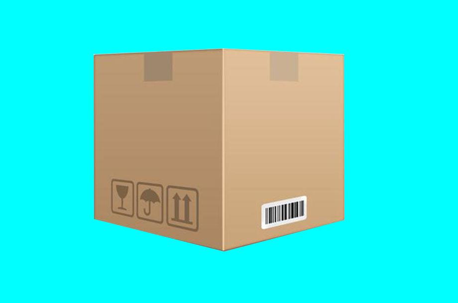 昆山纸箱大小