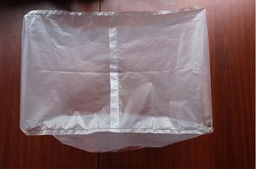 PE半透明立体袋