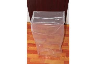 PE透明方底袋