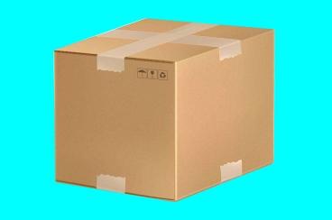 纸箱多少钱
