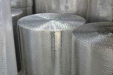 镀铝膜复合气泡膜